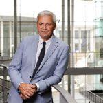 Hubert Hüppe bei JU Holzwickede zu Gast