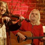 WeltMusik MusikWelt: Folk-Musik aus Irland