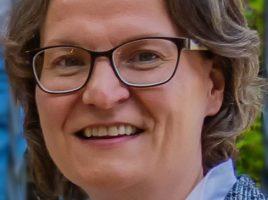 Ina Scharrenbach (Foto: P. Gräber - Emscherblog.de)