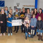 Karl-Brauckmann-Schule und Aloysiusschule erhalten Förderpreis für Inklusion 2019