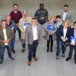 Feierstunde zur Einbürgerung: Kreis heißt 29 Neubürger willkommen