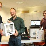 Schulen im Kreis bekommen 3D-Drucker zum Ausleihen