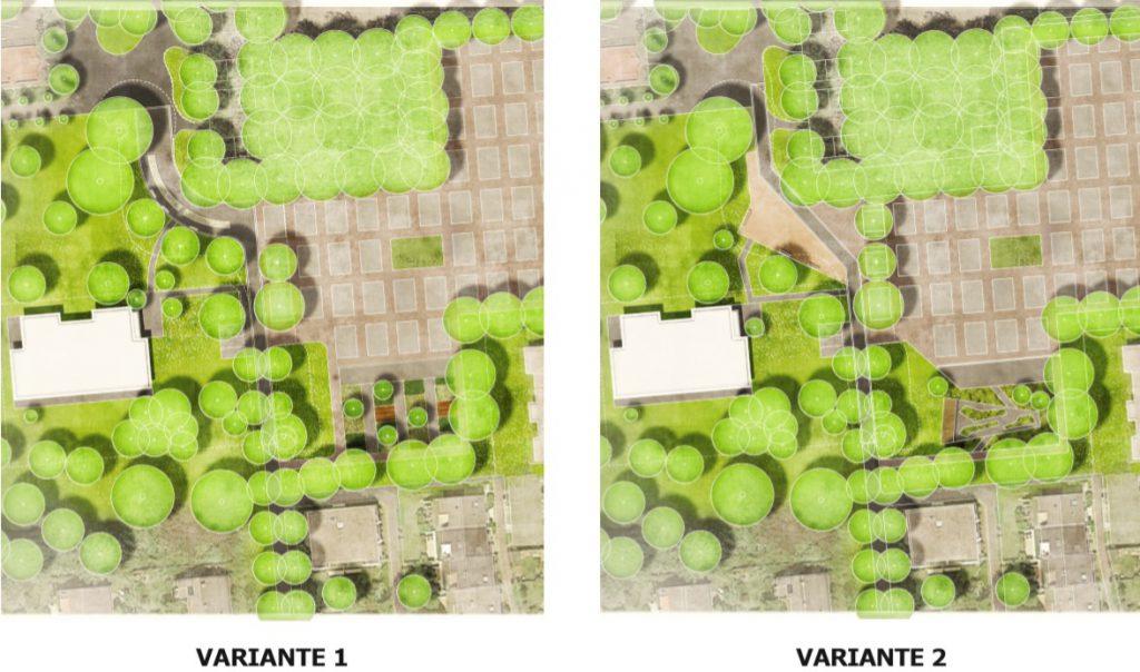 Festplatz  Planung (Bild: urbanegestalt)