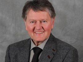 Bernd Engelhardt, Vorsitzender des Ausschusses für Bildung und Kultur(SPD)