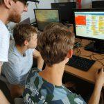 Roboter und Programmieren: Kostenlose Workshops für Schüler in Holzwickede