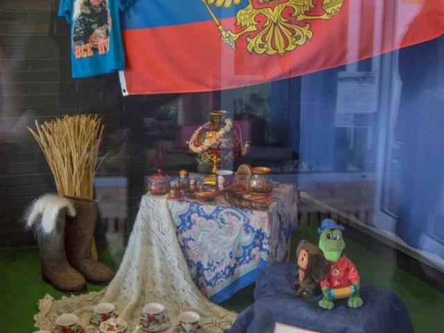Zum achten Mal feiert die Aloysiusschule ein Fest der Kulturen. (Foto: P. Gräber - Emscherblog.de)
