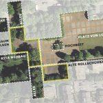 Erste Planungen für ökologisch umgestalteten Festplatz vorgestellt
