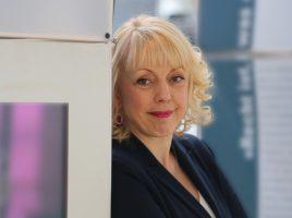 Susanne Schneider. (Foto: FDP)