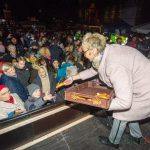 Der 33. Holzwickeder Weihnachtsmarkt ist eröffnet und lädt zum Bummeln ein