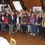 868 Jahre Betriebszugehörigkeit: AWO Ruhr-Lippe-Ems ehrt langjährige Mitarbeiter