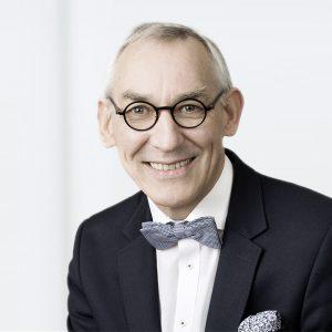 Ehrengast beim Primeurabend der CDU: Heinrich Böckelühr. (Foto: privat)