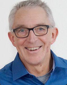 Dr. Andreas Dürholt. (Foto: privat)