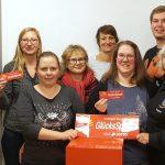 JRK trifft Schule: Modellprojekt entwickelt neue Ideen zur Zusammenarbeit