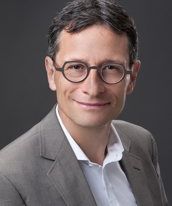 Pfarrer Andreas Müller