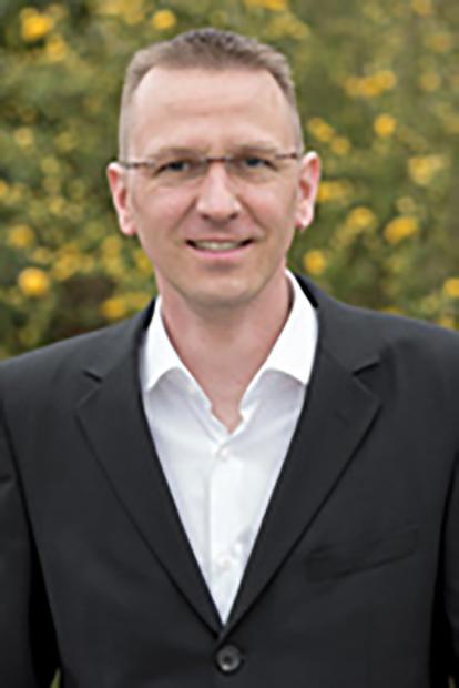 Lars Berger (Foto: FDP)