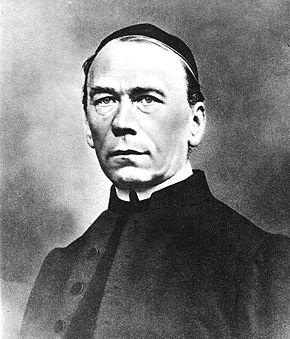 Adolph Kolping. (Foto: Archiv)