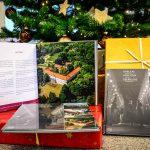 Kreis-Präsente fürs Weihnachtsfest: Kunst, Kalender, Fotobuch