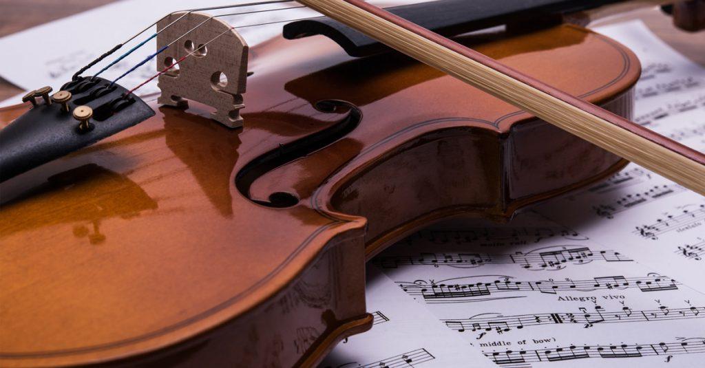 Ein Streichquartett der Neuen Philharmonie Westfalen gastiert in der Kammermusikalischen Reihe am 6. Februar im Spiegelsaal. (Foto: Timo-Klostermeier pixelio.de)