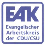 """Mitgliederversammlung des Ev. Arbeitskreises der <span class=""""caps"""">CDU</span> Kreisverband Unna"""