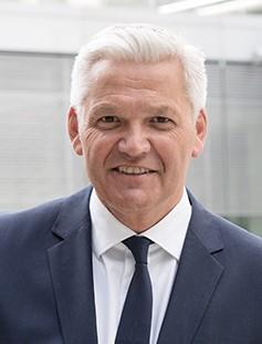 Hubert Hüppe (CDU). (Foto: CDU)