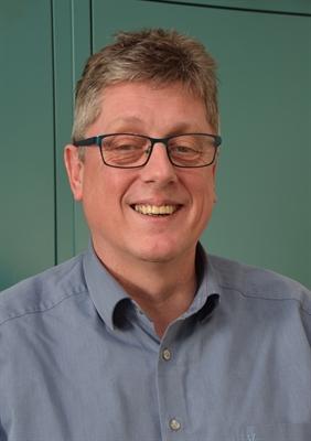 Kreisjugendpfleger Klaus Faß. (Foto: Birgit Kalle – Kreis Unna)