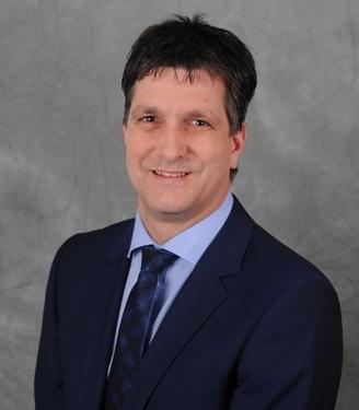 Vorsitzender des Ausschusses für Gesundheit und Verbraucherschutz des Kreises Unna: Dirk Kolar (SPD. (Foto: SPD Kreis Unna)