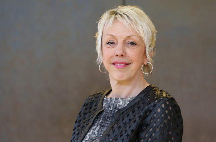 Susanne Schneider (FDP) (Foto: FDP)