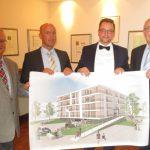 269 Wohnungen geplant: UKBS startet Neubauoffensive - an Holzwickede vorbei