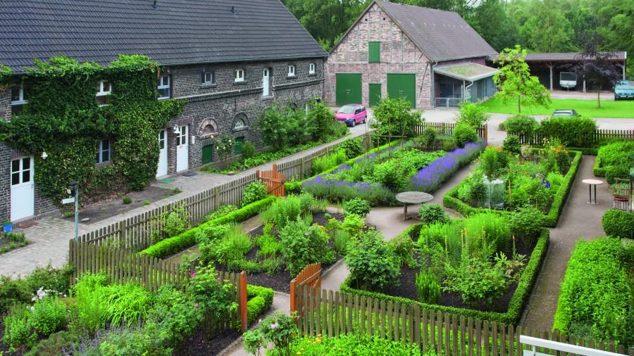 So könnte der neue Arbeitsplatz aussehen: Die Ökologiestation des Kreises Unna in Bergkamen. (Foto: Ralf Sänger)