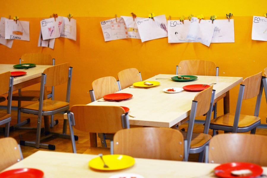 Auch die Kindergräten dein der Gemeinde sind ab Montag geschlossen., Der Ev. Kirchenkreis Unna istt in seinen Einrichtungen auf Notgruppen vorbereitet. (Foto: Katrina S / pixabay)