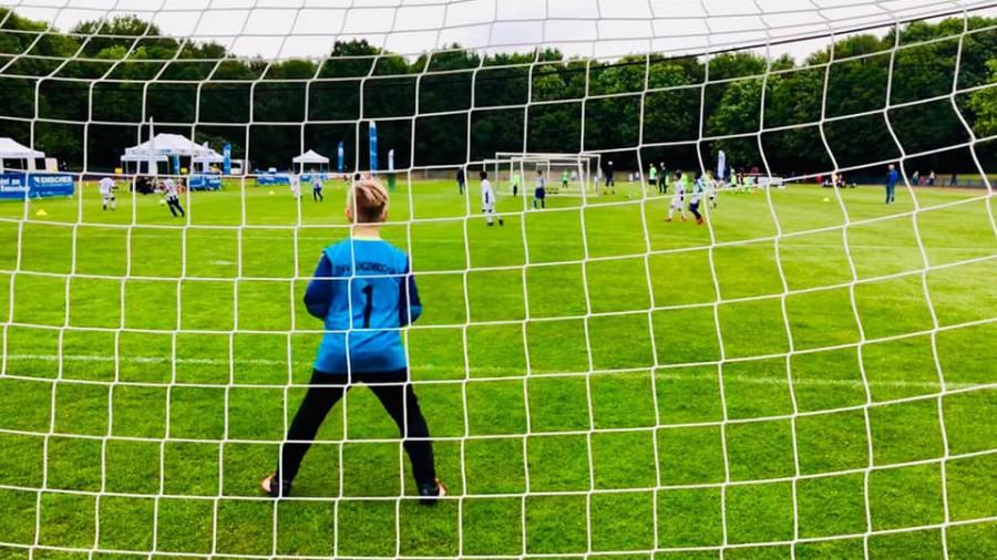 icherheit geht vor, so die Emschergenossenschaft. Deshalb fällt der Emscher Junior Cup in diesem Jahr ersatzlos aus. (Foto: Julia Nietsch - EGLV)