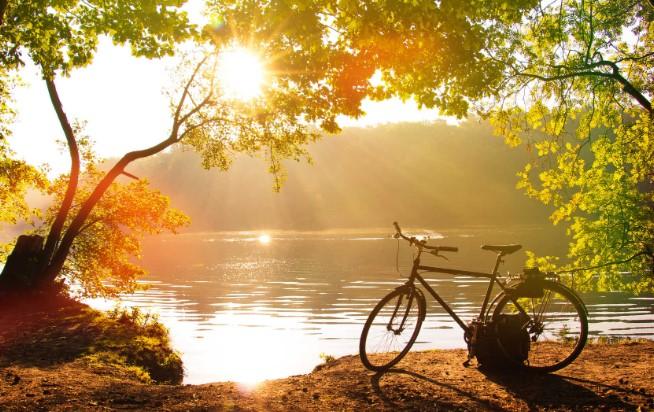Der KreisSportBund hält (noch) an der Planung seiner Fahrradreise in das Main-Viereck im Augzust fest. (Foto: KSB Unna)