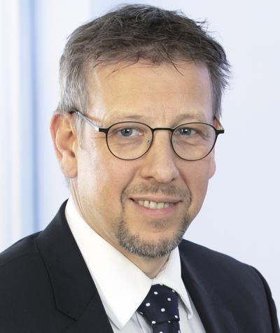 Michael Ifland, Leiter der Beruflichen Bildung bei der IHK zu Dortmund