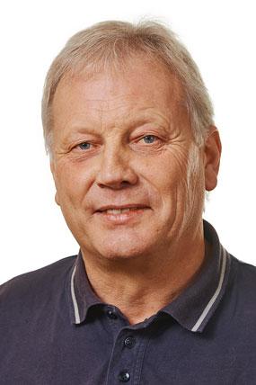 Vorsitzender KSB Unna: Klaus Stindt. (Foto: KSB Unna)