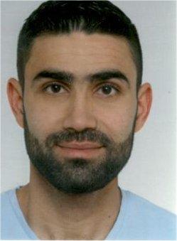 Homam Jaalouk. (Foto: privat)