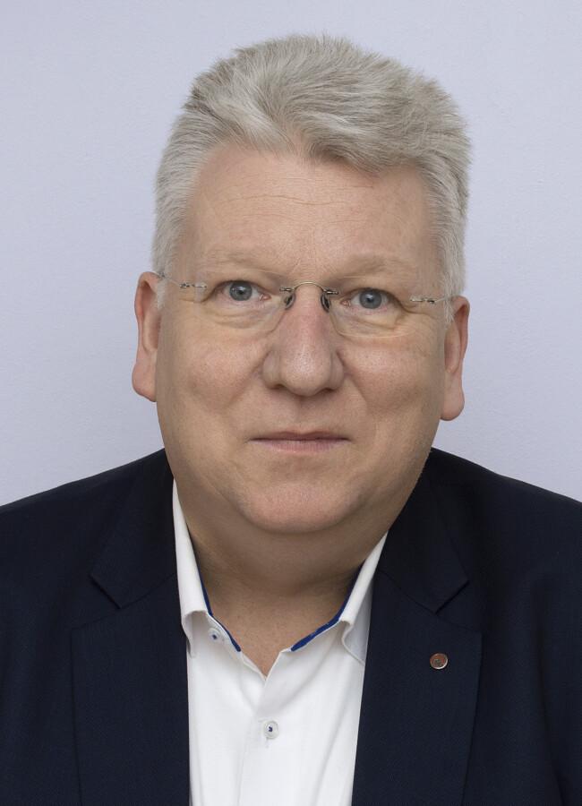 Kritisiert die Landesregierung scharf: Hartmut Ganzke, Landtagsabgeordneter der SPD. (Foto: SPD Kreis Unna