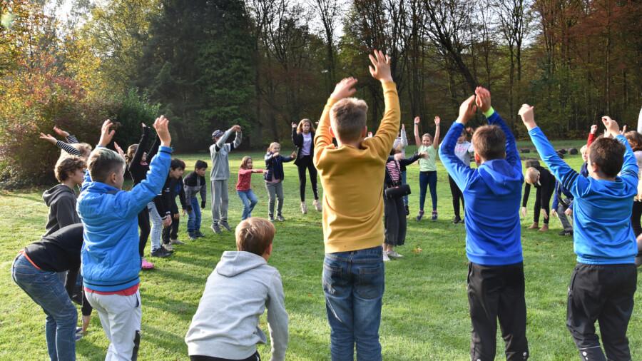 Die Ev. Jugend bietet trotz Corona und geschlossener Häuser auch in diesen Sommerferien ein buntes Ferienprogrammm an. (Foto: Ev. Jugend)