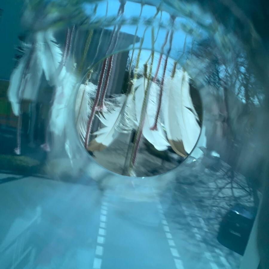 Fotoprojekt Spacelab