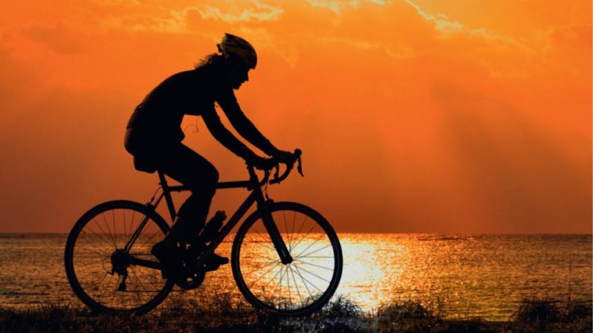 Die Fahrradfreizeit des KSB Unna im Mainviereck findetvom 22. bis 29. August unter Beachtung der Coronaschutzverordnung statt. (Foto: KSB Unna)
