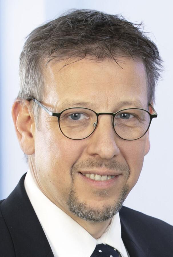 Michael Ifland, Geschäftsführer der beruflichen Bildung bei der IHK zu Dortmund. (Foto: IHK)