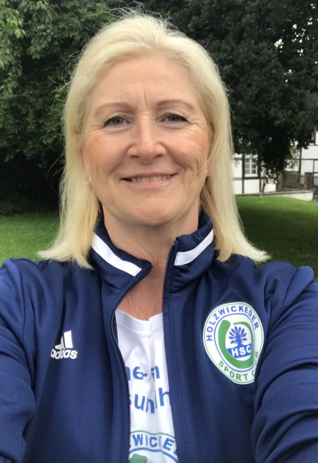 Susanne Werbinsky, Abteilungsleiterin HSC-Gesundheitssport. (Foto: HSC)