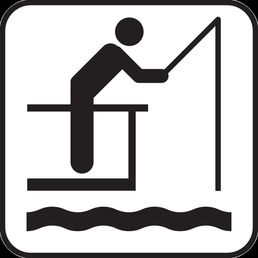 Das Kreis-Umweltamt appelliert: Angeln ja, aber nicht mit Magneten. Magnetangeln ist nur mit einer Genehmigung erlaubt und stellt eine Gefahr  für Tier und Mensch dar.  (Foto: Pixabay)