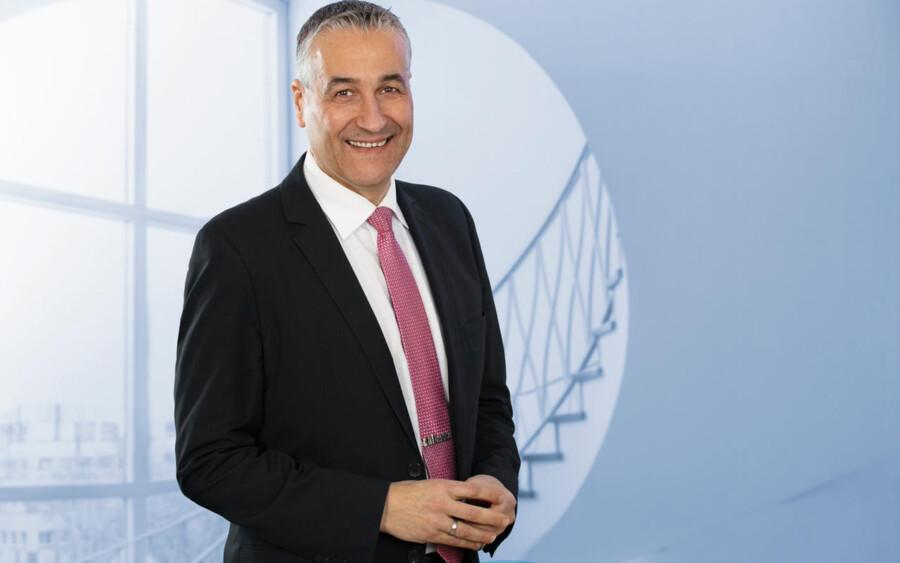 """Dirk Vohwinkel, Leiter der IHK-Ausbildungsberatung: """"Die Unternehmen bilden weiter aus, selbst wenn viele Bildungseinrichtungen geschlossen sind."""" (Foto:  I. Thiel - IHK)"""