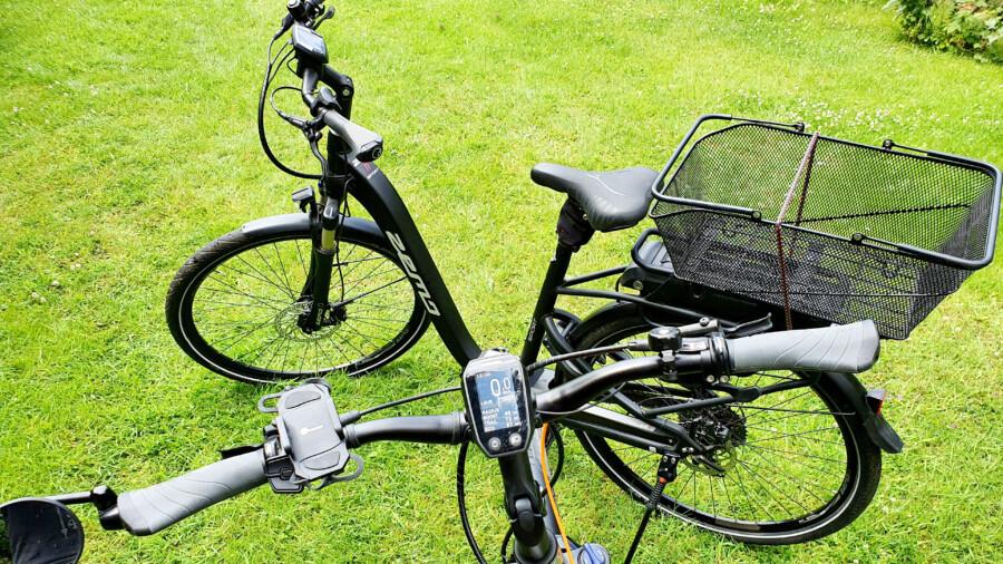 Für alle, die ein E-Bike besitzen oder noch erwerben wollen, bietet der MSC Holzwickede am ersten Wochenende im September ein Sicherheitstraining an. (Foto: MSC Holzwickede)