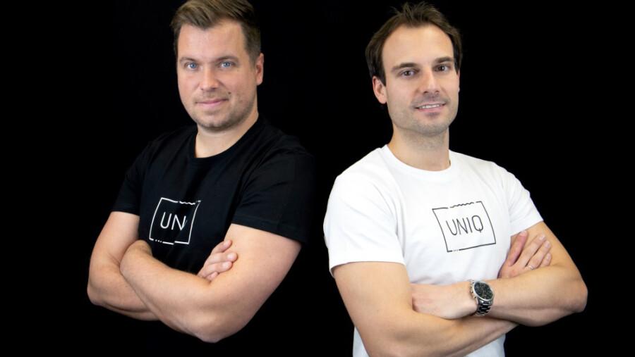Fordern von Bundesaußenminister Heiko Maas eine differenzierte Entscheidungsgrundlage bei der Ausweisung von Risikoregionen: die UNIQ-Geschäftsführer  Daniel Krahn (li.) und Daniel Marx