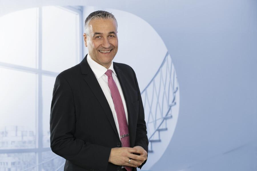 Leiter der IHK-Ausbildungsberatung: Dirk Vohwin