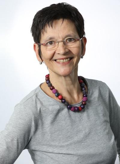 Lädt Vertreterinnen und Vertreter aus Unternehmen zu einem Online-Workshop ein: Anke Jauer. (Foto: WFG Kreis Unna)