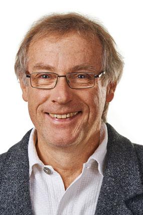 Für die Breitensport-Entwicklung zuständig beim KSB: Michael Kanand. (Foto: KSB Unna)