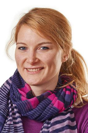 Ansprechpartnerin beim KSB Unna für die Förderanträge zum Rehasport: Stefanie Hellmann. (Foto: KSB Unna)