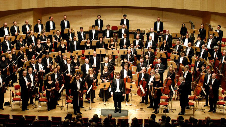 Die Neue Philharmonie Westfalen (NPW) gibt am heutigen Mittwoch (23. Dezember) ab 18 Uhr ein Weihnachtskonzert  auf Youtube. (Foto: Kreis Unna)